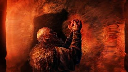 GWENT - Crimson Curse - pätkä