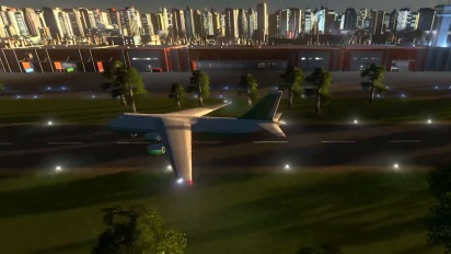 Cities: Skylines - Industries Expansion Console Release -traileri