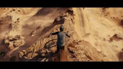 Riders Republic - Game Preview Traileri