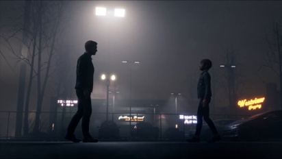Twin Mirror - Pre-Order-traileri