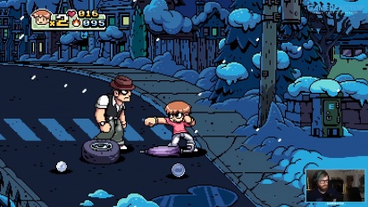 GR Liven uusinta: Scott Pilgrim vs. The World: The Game Complete Edition