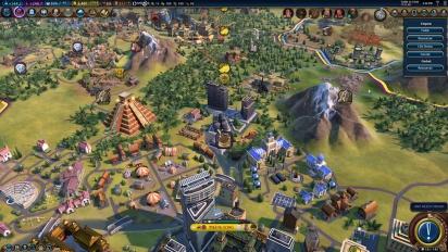 Civilization VI - Vietnam & Kublai Khan DLC