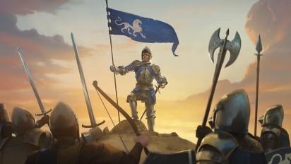 Chivalry 2 - Agatha Knights Faction Traileri