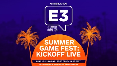 Summer Game Fest Kickoff Live! - Post Show Review