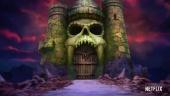Masters of the Universe: Revelation - virallinen pätkä