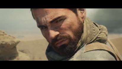 Call of Duty: Vanguard - Story Traileri