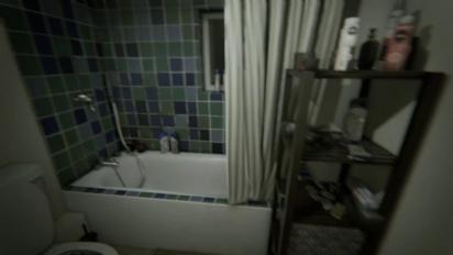 Allison Road - prototype gameplay clip