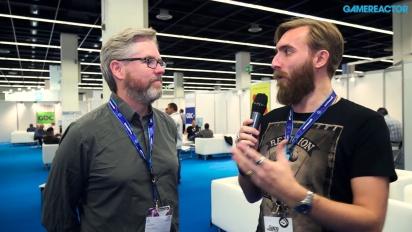 Marvel Heroes - David Brevikin haastattelu