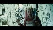 Suicide Squad - Virallinen traileri 1