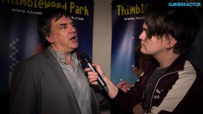 Thimbleweed Park - Ron Gilbertin haastattelu