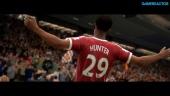 FIFA 17 - Aaron McHardyn haastattelu