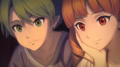 Fire Emblem Echoes: Shadows of Valentia -tarinatraileri