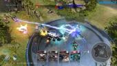 Halo Wars 2 - Blitz-pelikuvaa PC:llä