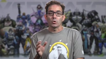 Overwatch - Developer Update: The Games Are Back!