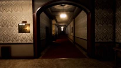 The Peterson Case - ensimmäinen traileri