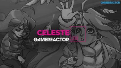 GR Liven uusinta: Celeste