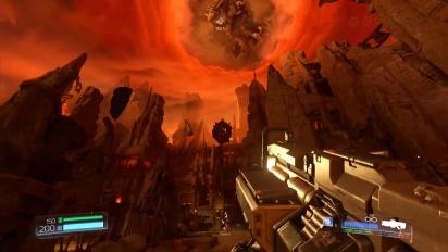 Doom - 4K-päivitystraileri