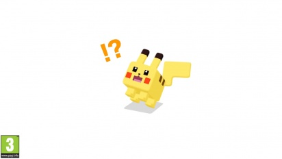 Pokémon Quest - julkistustraileri
