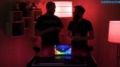Pikavilkaisu - Razer Chroma & Philips Hue -valaistusdemo