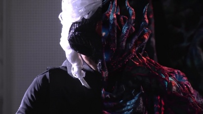 Devil May Cry 5 - Pre-Viz Live Action Cutscenes -traileri