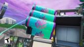 Fortnite - New Item: Chug Splash
