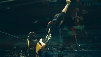Dragon Ball FighterZ - World Tour 2019/2020 -traileri