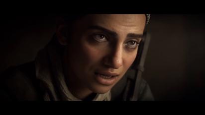 Call of Duty: Modern Warfare - tarinatraileri