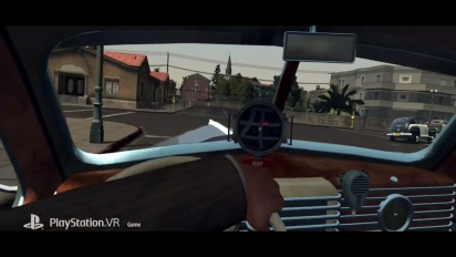 L.A. Noire: The VR Case Files -traileri