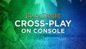 Black Desert Online: Crossplay Traileri
