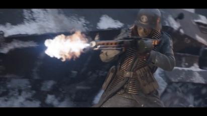 Call of Duty: Vanguard - julkistustraileri