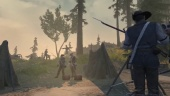 Assassin's Creed III - PS3 Exclusive Benedict Arnold Missions Trailer