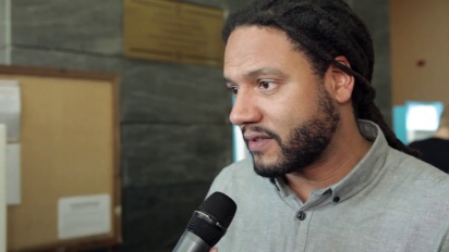 Neko Entertainment - Cedric Bache iDÉAME interview