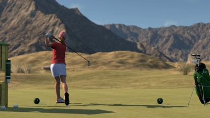 The Golf Club  - Xbox One E3 Trailer