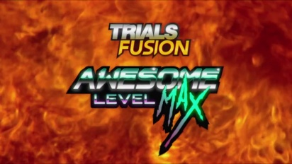 Trials Fusion - Awesome Level MAX -pelikuvatraileri
