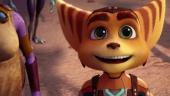 Ratchet & Clank -leffan ensimmäinen traileri
