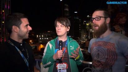 E3 2016: Neljännen messupäivän katsaus