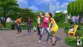 The Sims 4 - EA Access -traileri