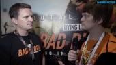 Dying Light: Bad Blood - Maciej Laczny haastattelussa
