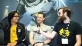 Overwatch - Renaud Galandin ja Michael Chun haastattelu