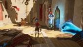 City of Brass - Nintendo Switch -traileri