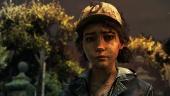 The Walking Dead: The Telltale Definitive Series - julkistustraileri