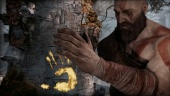 God of War - Raising Kratos - julkistustraileri