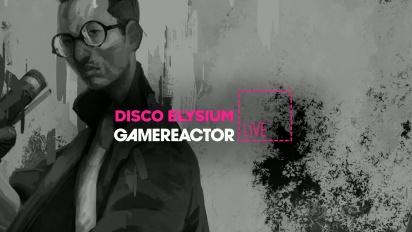 GR Liven uusinta: Disco Elysium