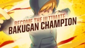 Bakugan: Champions of Vestroia - Nintendo Switch Traileri