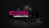 GR Liven uusinta: Spellforce 3: Fallen God