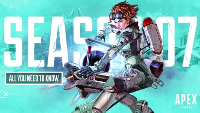 Apex Legends - Season 3: All You Need to Know (Sponsored #1)