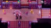 Oceanhorn: Chronos Dungeon - Apple Arcade julkaisutraileri