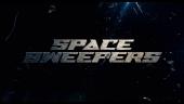 Space Sweepers - virallinen traileri