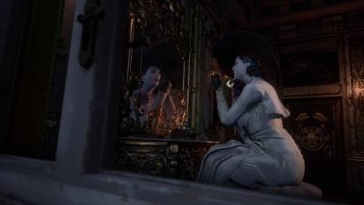Resident Evil Village - kolmas traileri