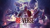 Resident Evil Re:Verse - pätkä